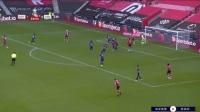 足总杯-加布里埃尔送乌龙 卫冕冠军阿森纳0-1遭南安普顿淘汰