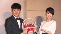 杨丞琳李荣浩终于见面 结婚1年多分离300天