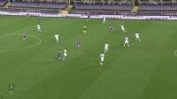 意甲-博纳文图拉世界波 佛罗伦萨2-1克罗托内