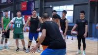 篮球教学:小动作你学会了吗