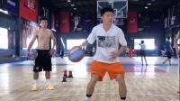 篮球教学:有哪几种脚步?细节在哪?