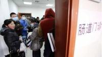 广西宜州多名学生感染诺如病毒 共有85名学生留院观察治疗