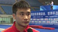跳水奥运选拔赛:王宗源成为男子跳板破600分第一人