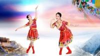 糖豆广场舞课堂《玛尼情歌》全网最火刘福阳版本