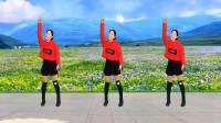 广场舞《陪你千山万水》新歌新舞网红32步教学
