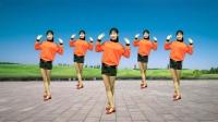 2021新年舞教学《发红包》太好看,跳出快乐,舞出健康