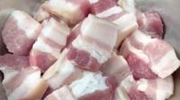 红烧肉这样做不用炒糖色,肥而不腻全家爱吃
