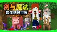 囧囧的奇妙探险!第2期-逍遥小枫-我的世界Minecraft