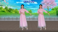 怀旧金曲广场舞《哑巴新娘》中国媳妇主题曲,感人心扉,附教学