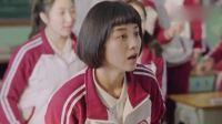 吃瓜吃到自己头上是什么体验,看到小姑娘的表情我笑了,这部剧有点上头!