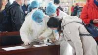 河北1月25日新增5例本地确诊,均为石家庄报告
