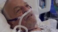73岁老人出门买面包感染新冠去世