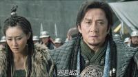 天将雄师:霍安告诫将士,过去的事情不可改变,未来掌握自己手中