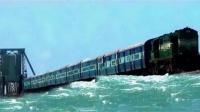 """海南的""""海上火车"""",是如何行驶过海的?看完涨见识了"""