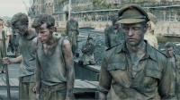 美兵被日军折磨10多年,逃生后,却选择原谅他们!坚不可摧3
