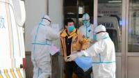 黑龙江望奎:继续实施七天最严格城乡人员管控措施