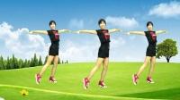 健身操教学《开上我的大货车》简单三组动作,减去多余赘肉