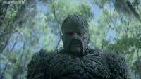 这位英雄,只是有点孤独!《沼泽怪物》下