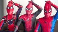 蜘蛛侠3人的逗比日常生活,欢乐多多
