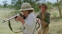 《走出非洲》01任何时候都要做一个坚强,勇敢的女人