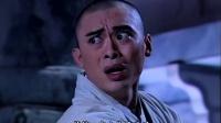 《天龙八部 第31集》虚竹210年内功再加上天山折梅手生死符可以刚乔峰了