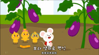 儿童歌曲_小老鼠_韩语儿歌解说