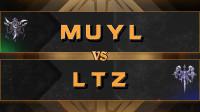 DOTA:第一届熊猫杯八强,MUYL VS LTZ,第二局第三局