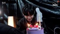 [BANGTAN BOMB] Surprise Birthday Party for V - BTS (防弹少年团)