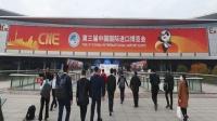 中国国际进口博览会 2020