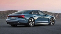2022 奥迪 Audi e-tron GT 首发宣传片