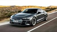 2022 奥迪 Audi RS e-tron GT 首发宣传片