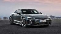 2022 奥迪 Audi RS e-tron GT 展示