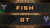 DOTA:第一届熊猫杯四强,小乖FISH战队 VS 牛蛙GT战队