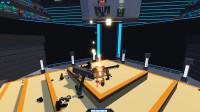 幽灵 机器人角斗场 03多人联机挑战