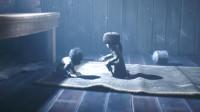 【小小梦魇2】第一期:挑战沼泽屠夫,拯救一代主角小六