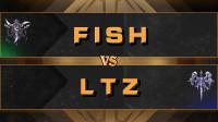 DOTA:第一届熊猫杯决赛,小乖FISH战队 VS LTZ
