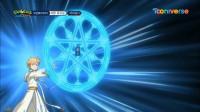 神秘公寓-幽灵球X(二)_23_动画解说_黑毒守护者 蜈蚣鬼