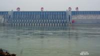 长江三峡大坝 世界最大的水利发电工程 湖北宜昌纪游