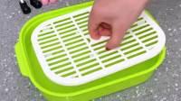 好物分享:用了这个微波炉蒸盒,蒸东西简直太方便了