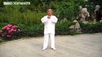 八卦连环掌7--刘志平(精平)