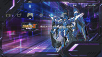 【红兜帽HD】第3次超級機器人大戰Z時獄篇 开场动画