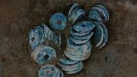 集宁路人为什么用前朝货币?钱币挖掘现新线索和新疑惑