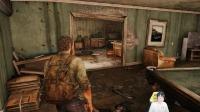 PS5画质 最后生还者1代 攻略解说02期