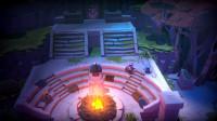 【混沌王】《最后的篝火》实况解谜(第2期)