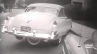 女司机的福音,装有五个车轮的汽车,倒车入库简简单单!