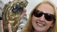 世界上最大的生蚝,原来只是一场笑话!