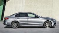 2022 Mercedes-Benz C-Class (W206) 展示 - 竞争 宝马 BMW 3-Series?