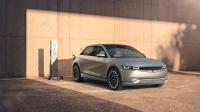 现代汽车IONIQ(艾尼氪)5全球首秀 开启环保电动出行新时代