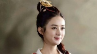 女儿国:女王初见唐三藏,对他一见钟情!