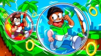 Roblox滚球跑酷模拟器:欢乐球球大作战!